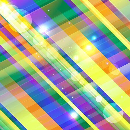 lineas rectas: vector de fondo abstracto con l�neas rectas. Foto de archivo