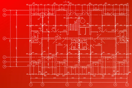 Detailed architectural background. To see more go to my portfolio....