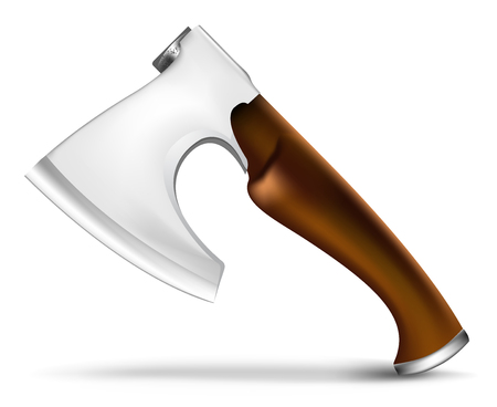 Detailed vector axe. To see more great illustrations go to my portfolio....
