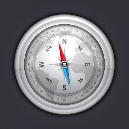 compas: Compas Illustration