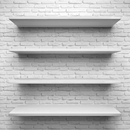 book shelf: Shelves