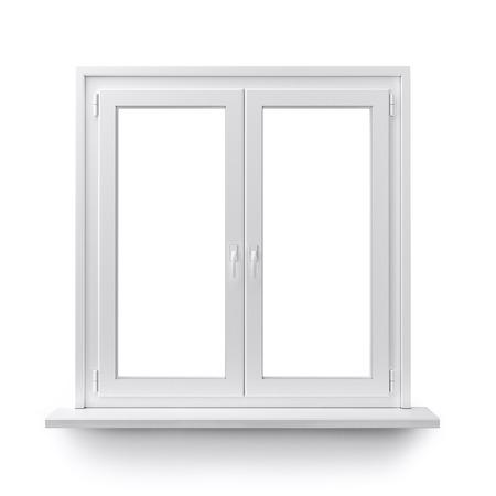 open windows: Ventana Foto de archivo