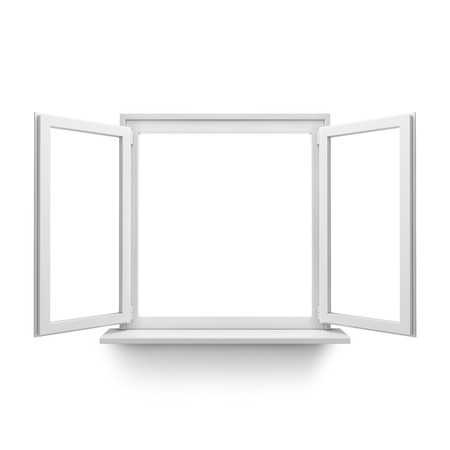 windows and doors: Window Stock Photo