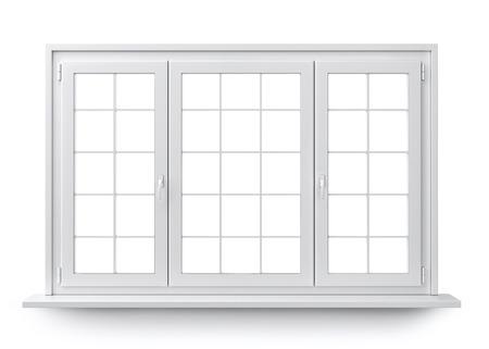 Fenster Standard-Bild - 34744565