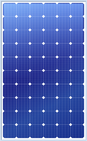 Panneau solaire Vecteurs
