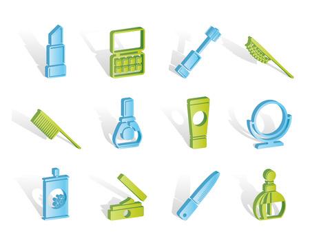 hairspray: iconos de belleza, cosm�tica y maquillaje