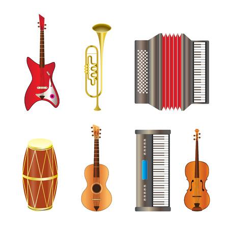 Icone strumento musicale
