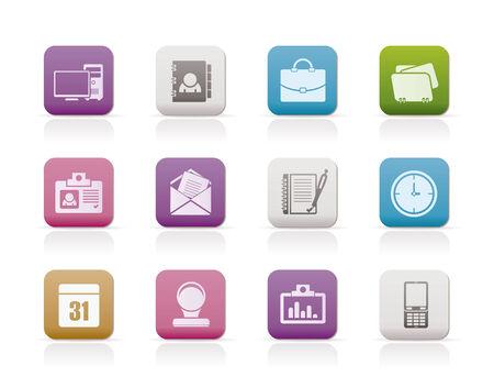 보편적 인: Web Applications,Business and Office icons, Universal icons