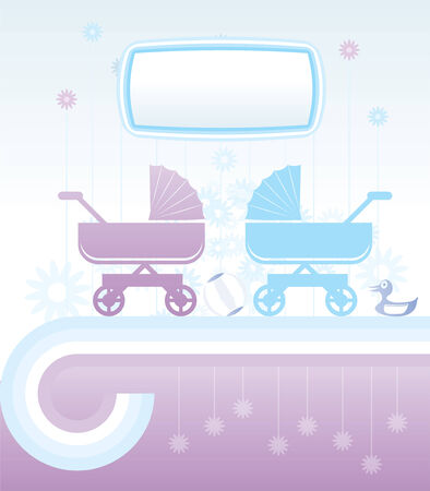 baby and children background