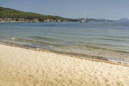 sithonia: Stiladario Beach Chalkidiki  Sithonia Central Macedonia Greece