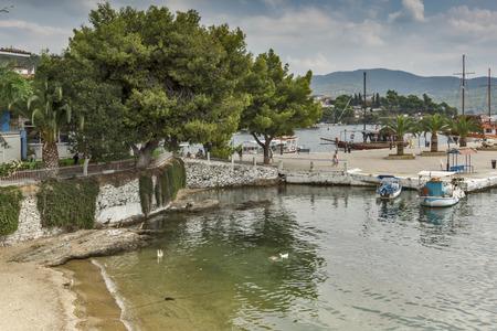 sithonia: Neos Marmaras  Chalkidiki  Sithonia Central Macedonia Greece