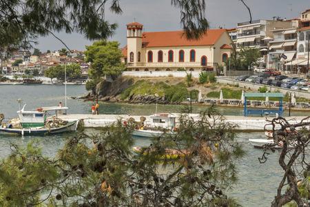 sithonia: Neos Marmaras Calcidica Sithonia Central Macedonia Grecia