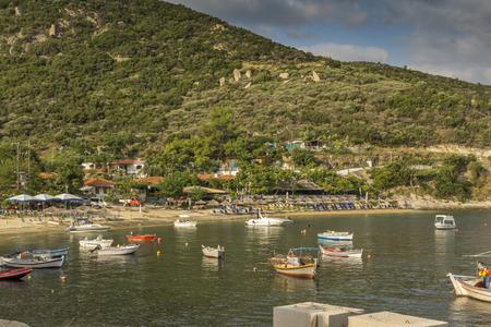 sithonia: Pigadaki Beach Chalkidiki  Sithonia Central Macedonia Greece