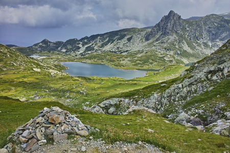 seven: The Seven Rila Lakes, Bulgaria