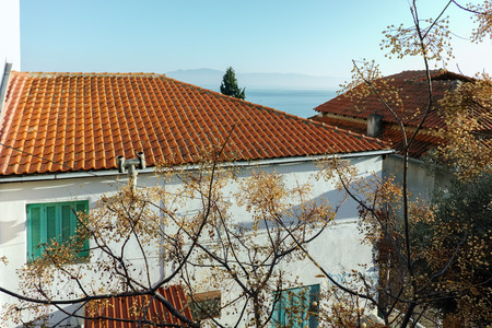 old town house: house in the old town in Kavala, East Macedonia and Thrace, Greece