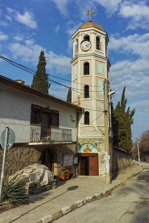 assumption: Church of Assumption in Gornovoden, Asenovgrad,  Plovdiv Region, Bulgaria