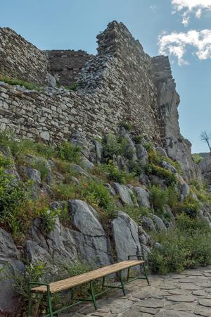 Medieval Fortification of Asens Fortress, Asenovgrad, Plovdiv Region, Bulgaria