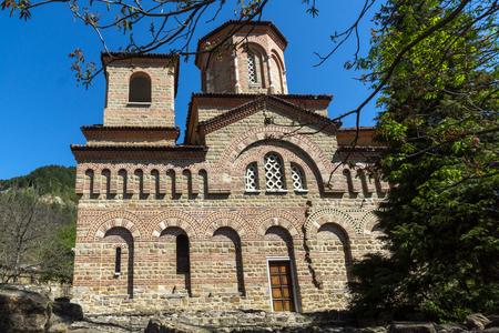 Medieval Church of St. Demetrius of Thessaloniki in city of Veliko Tarnovo, Bulgaria