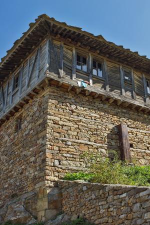 Medieval Glozhene Monastery of St. George, Lovech region, Bulgaria