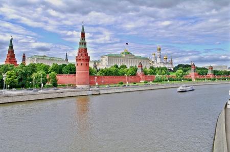 Moscow Kremlin