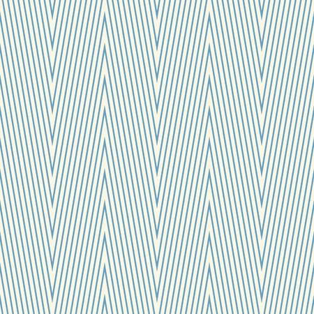 Seamless zigzag pattern. Chevron wallpaper