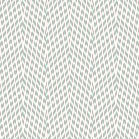 Seamless zigzag chevron geometric pattern