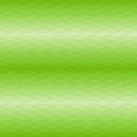 Gradual wavy yellow green background