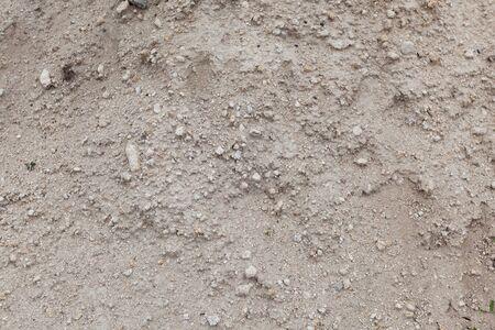 Dry soil Stock Photo - 15378359