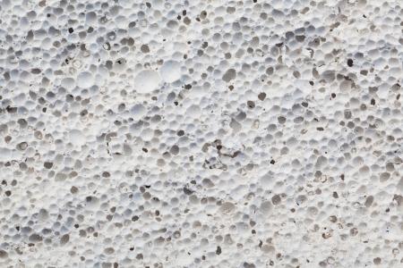 concrete block: Seamless texture of aerated concrete block. Macro