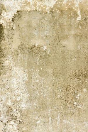 Edad de Piedra: fragmento de la muralla, la textura Foto de archivo