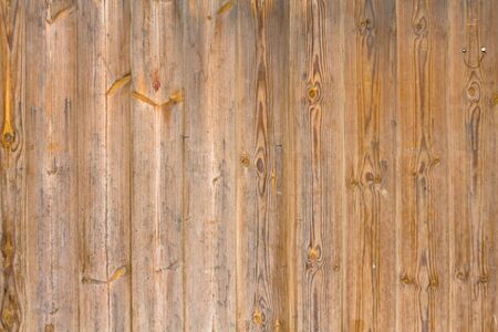 fragment of the wall, texture of wood Stock Photo - 7820503