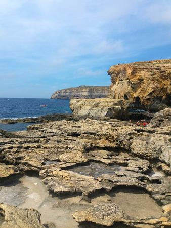 Malta Azure Window collapsed