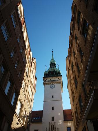 Brno Old City