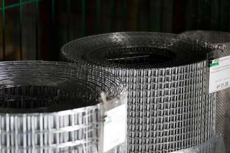 mesh roll