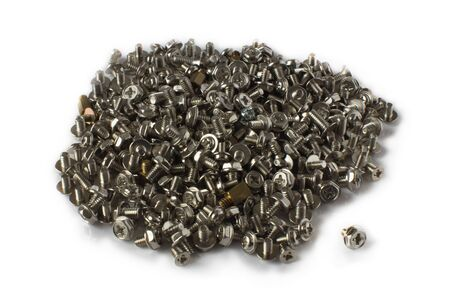 fasteners: nuts and bolts, fasteners for PC