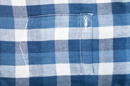 flannel: Flannel checkered background.