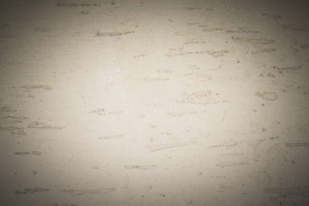 parget: Light plastered wall with abstract pattern for background. Toned. Stock Photo