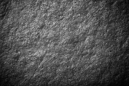 full of holes: The surface of fresh biscuit for background. Toned.