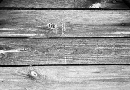 outbuilding: Fragment of wall of old wooden house. Toned.