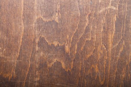 fragment: Fragment of old wooden cutting board.