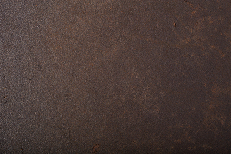 kitchen scraps: Old dirty metal surface for background. Stock Photo