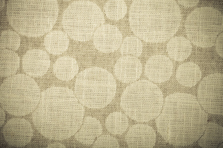 even: Surface of cloth for textured background. Toned. Stock Photo