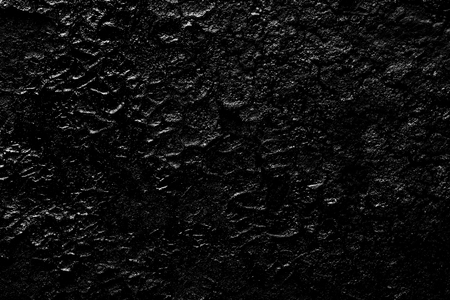 Black metal background. The surface of the pan to the oven. Fantasy art processing of photos for a collage. Toned.
