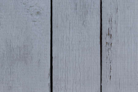 Wooden planks with paint for background.