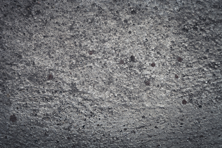 Surface of concrete wall for background. Toned. Stock Photo