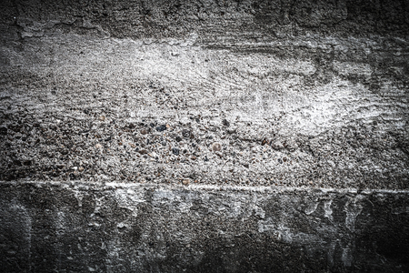 Surface of concrete wall for background. Toned. Stock fotó