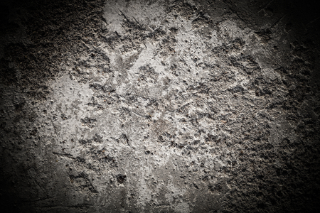 Surface of concrete wall for background. Toned. Stock Photo - 124684108