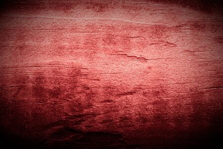 Surface of old textured wooden board for background. Toned. Standard-Bild - 133908176