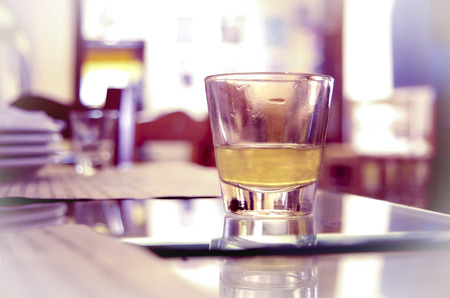 Rakomelo is a Greek alcoholic drink made from honey by the process of fermenting sugar sugars.It is prepared by combining raki (tsikoudia) or tsipouro with honey and various spices, such as cinnamon, made in Crete and other islands of the Aegean Sea.
