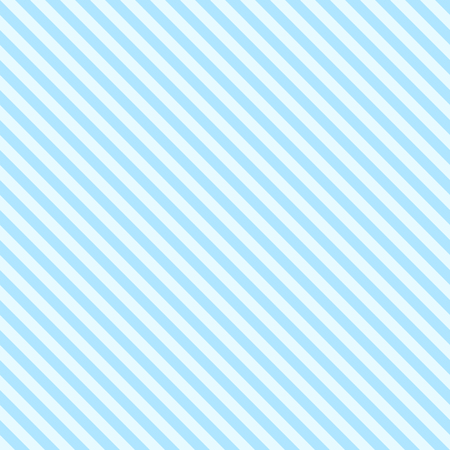 two tone: Pattern stripe seamless sweet blue two tone colors. Diagonal stripe abstract background vector.